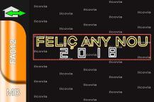 Feliç any nou 20xx